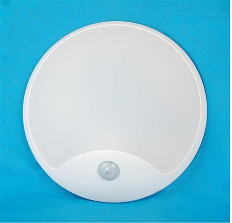 Motion Sensing Ceiling Light Sensor Ceiling Light E27 Chrome Ceiling Light With Motion Sensor From Conrad China Led High