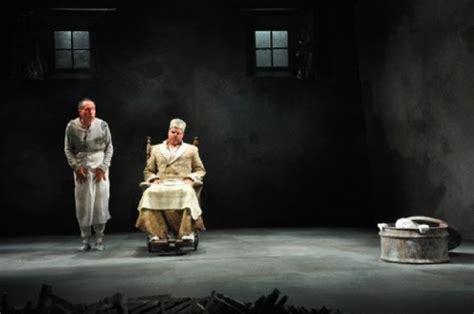 Or Endgame Beckett S Endgame At Berkshire Theatre Festival