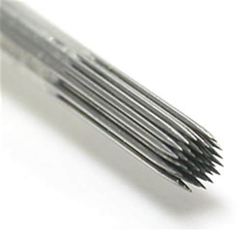 tattoo outline needle size the tattoo world information about types of tattoo needles