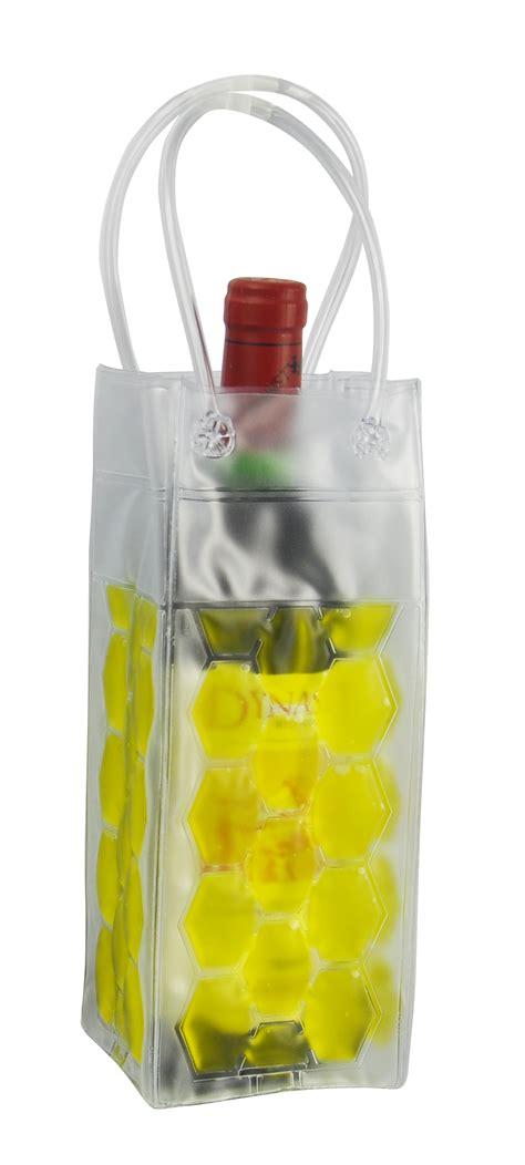 wine bottle cooler bag wine bottle cooler chiller bag gel carrier ice chilling