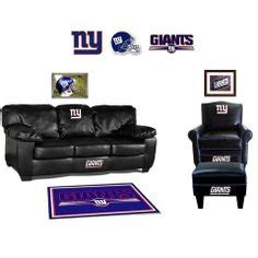 ny giants recliner that s gonna be mine on pinterest new york giants