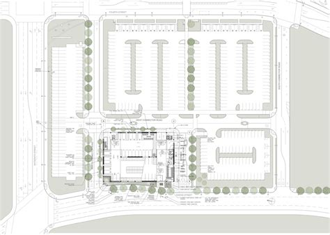 Studio Floor Plan Layout gallery of ucsf mission bay parking structure wrns