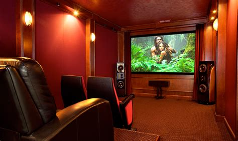 custom home theater custom home theater crowdbuild for