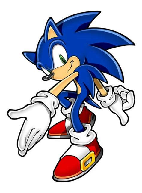 sonic clipart sonic the hedgehog clipart panda free clipart images
