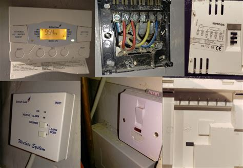 boiler thermostat wiring diagram boiler hookup diagrams
