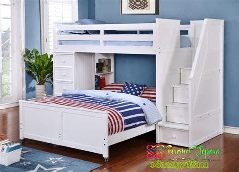 Ranjang Multifungsi tempat tidur tingkat kamar anak perempuan laki multifungsi tempat tidur anak ranjang