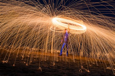 tutorial steel wool photography fire spinning with steel wool a special effects tutorial