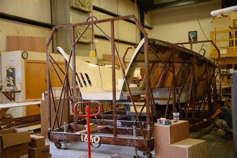 hinckley boat factory tour hinckley yachts factory tour where cruising dreams come true