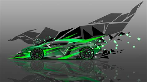 lamborghini veneno transformer 4k lamborghini veneno super abstract car 2015 el tony