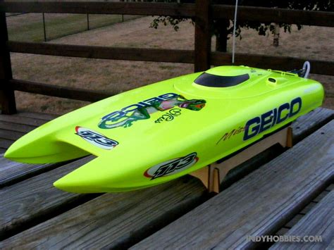 rc boats geico miss geico by pro boat rc groups