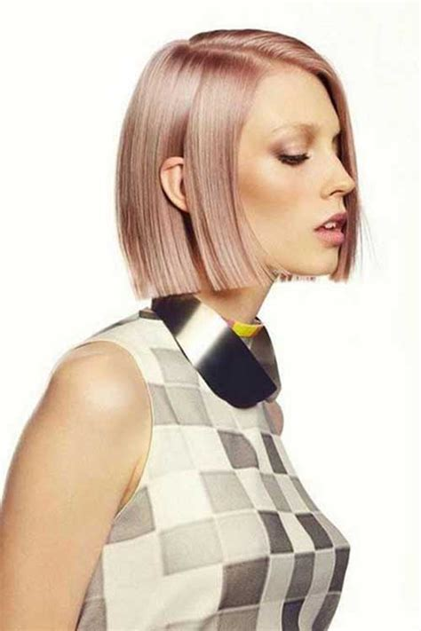 what is the trend for 2015 woman hair cuts 25 short hair color trends 2015 short hairstyles