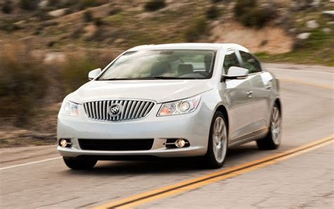 2010 buick lacrosse problems 2010 buick lacrosse stabilitrak problems autos post