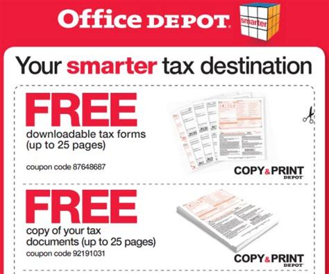 Office Depot Coupons Free Gifts Office Depot Free Printable Coupons For Free Downloadable