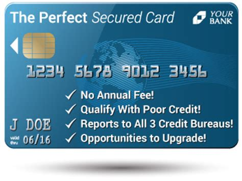 Secured Business Credit Card Credit Union