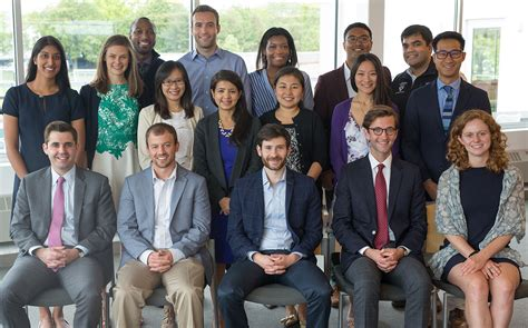 Harvard Mba Class Of 2017 by Meet The 2017 2018 Hbs Leadership Fellows News Harvard