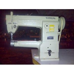 Mesin Jahit Corong jual mesin jahit cangklong typical 2605 harga murah
