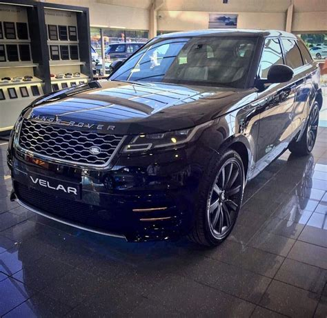 range rover velar black 209 вподобань 2 коментарів stratstone uk stratstoneuk