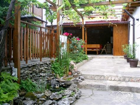 luxury hoboken rental park garden now leasing one month house for rent in a charming property in balchik iha 21985