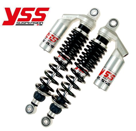 Shock Yss Pro Series Yss G Series New To Wemoto The Wemoto Weblog