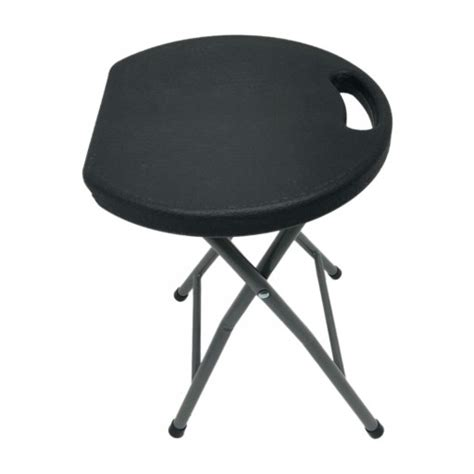Weight Stool by Heavy Duty Light Weight Metal And Plastic Folding Stool