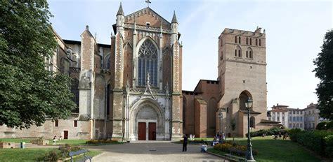 st des cuisines toulouse la cathedrale etienne toulouse site et monument