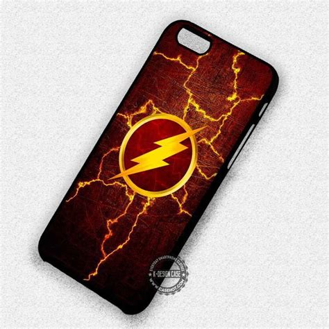 The Flash Iphone 5c phone cover superheroes the flash iphone cover