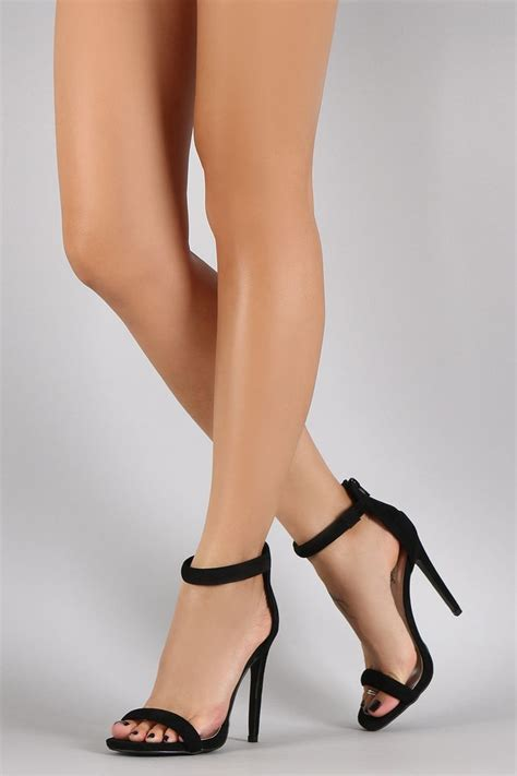 open toe sandal heels 17 best images about legs on