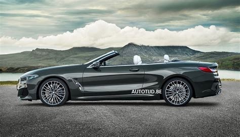 bmw  series convertible leaked  torque report