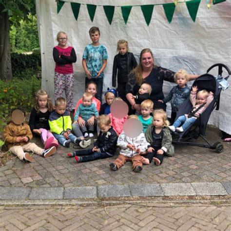 kinderland gastouderbureau yvette van der zee facebook