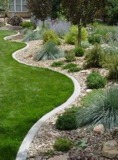 Landscape Edging Alternatives 17 Best Ideas About Landscape Timber Edging On