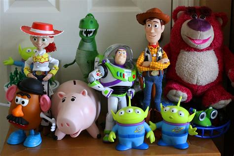 Boneka Totoro Boneka Disney Boneka Boneka Gede Boneka Spesial story toys imagui