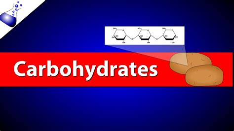 carbohydrates science carbohydrates
