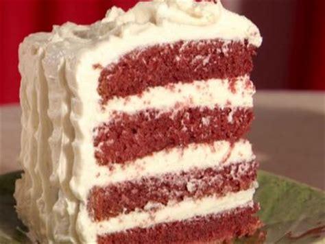 Ina Garten Cream Cheese Frosting by Red Velvet Cupcakes With Cream Cheese Frosting Recipe