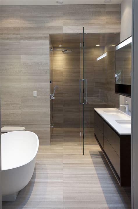 wet style bathroom minimalist bathroom wetstyle pedestal tub floating