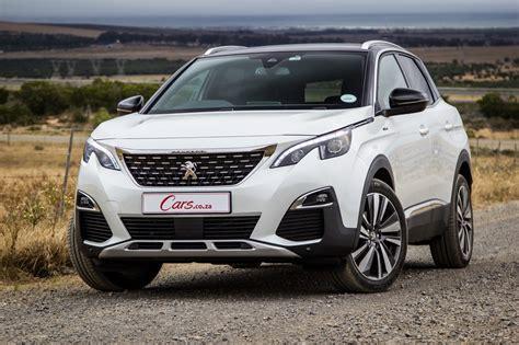 peugeot 3008 cars peugeot 3008 1 6 gt line auto 2017 review cars co za