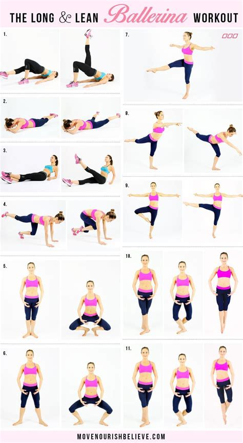 tutorial dance give it to me home ballerina workout pictures photos and images for