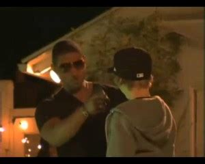 justin bieber house music justin bieber shoots his first music video at usher s house jun 11 2009