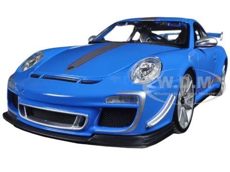 Diecast Sunstar 1 18 1291 Porsche 911 Gt3 Teldafax No 25 porsche 911 gt3 rs 4 0 blue 1 18 diecast car model bburago