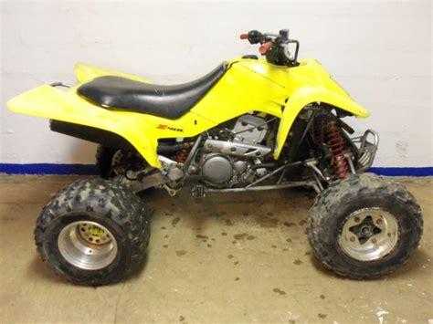 03 Suzuki Ltz 400 Purchase 03 04 Suzuki Ltz 400 Ltz Kfx Dvx Z400 400