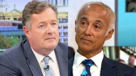 andrew ridgeley piers andrew ridgeley and piers morgan have heated moment after