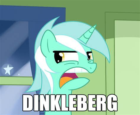 Dinkleberg Meme - dinkleberg by mcsadat on deviantart