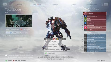 halo  menu fan concept  entertainment