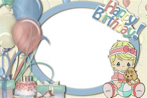 birthday frame   clip art  clip art  clipart library