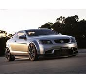 Holden Coupe 60 Concept 2008
