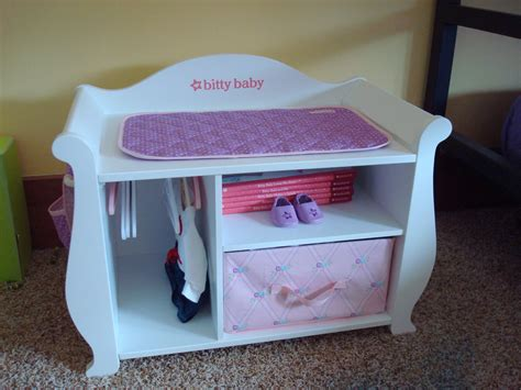 Bitty Baby Changing Table Review Bitty Baby Changing Table
