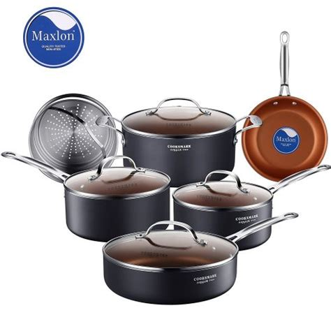 Which Are The Best Pots And Pans To Buy - top 10 best pots pans sets in 2018