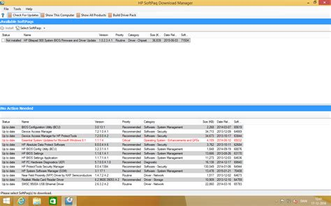 3 0 patch 2 for hp mediasmart server and datavault solved hp elitepad 900 hstnn c75c running in boot circle