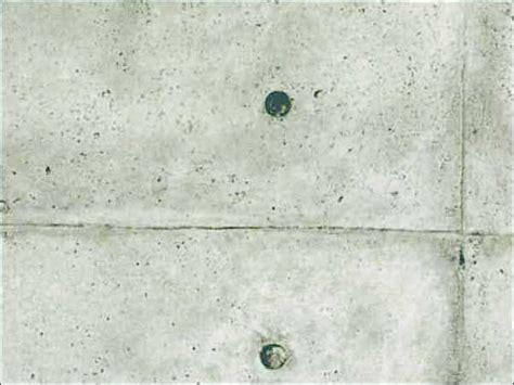 pannelli in cemento per interni 17 migliori idee su muri di cemento su