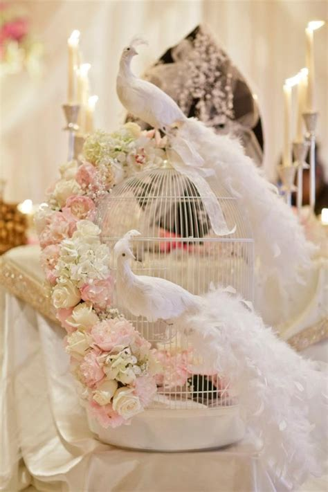 Best 25  Bird cage centerpiece ideas on Pinterest