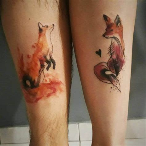 meaningful tattoos couples 18 ideas that prove is here to stay